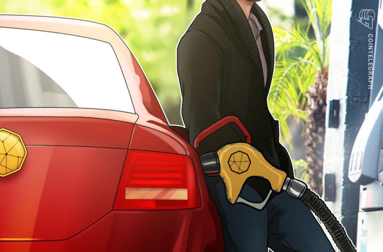 Diferentes tipos de tarifas de gas: Electrocoin permite pagos criptográficos de gasolina en Croacia