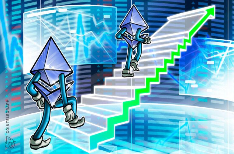 Récord de $ 6.5 mil millones de futuros de interés abierto señales que los comerciantes son optimistas en Ethereum