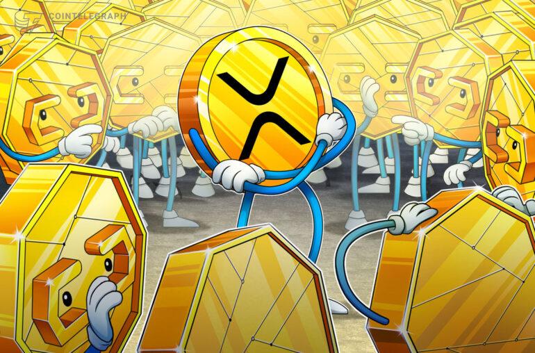 XRP corre el riesgo de perder el estado de las 5 criptomonedas principales cuando las capitalizaciones de mercado de Polkadot y Cardano alcanzan los $ 21 mil millones