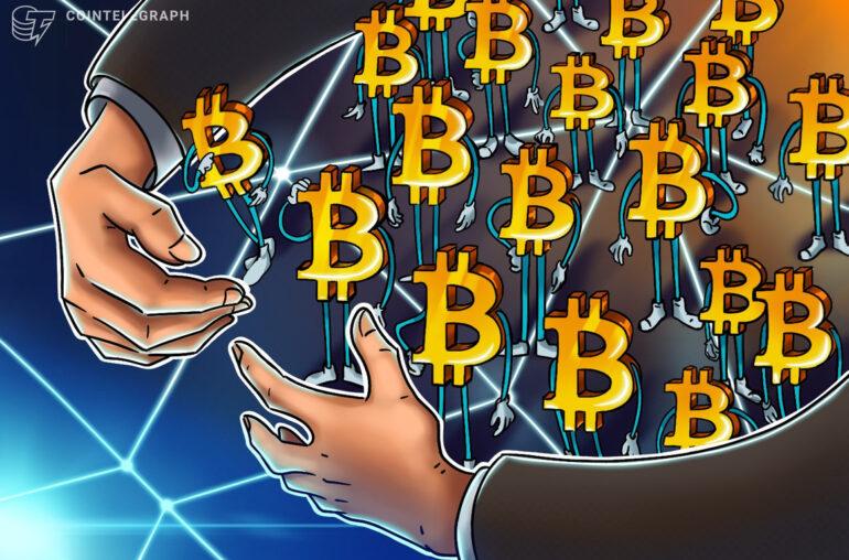 CEO de escala de grises: las empresas compiten por comprar Bitcoin a medida que el estado de ánimo cambia de 'por qué' a '¿por qué no?'