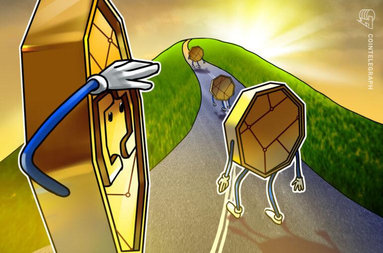 Avalanche (AVAX), Matic y Celo se recuperan mientras el precio de Bitcoin retrocede