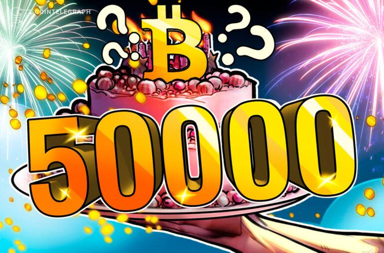 La debilidad del dólar se encuentra con la temporada alternativa: ¿el precio de Bitcoin está a punto de alcanzar los 50.000 dólares?