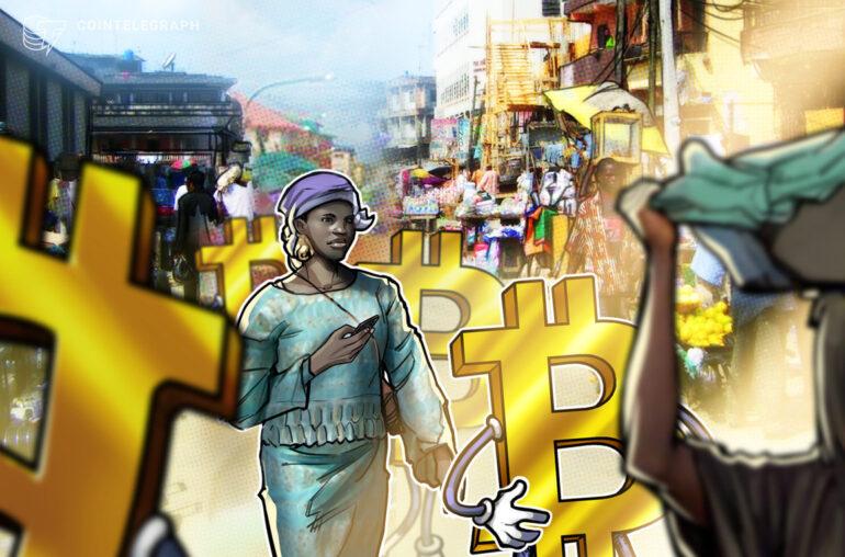 Bitcoin ha hecho que el Naira sea casi inútil, dice el senador nigeriano