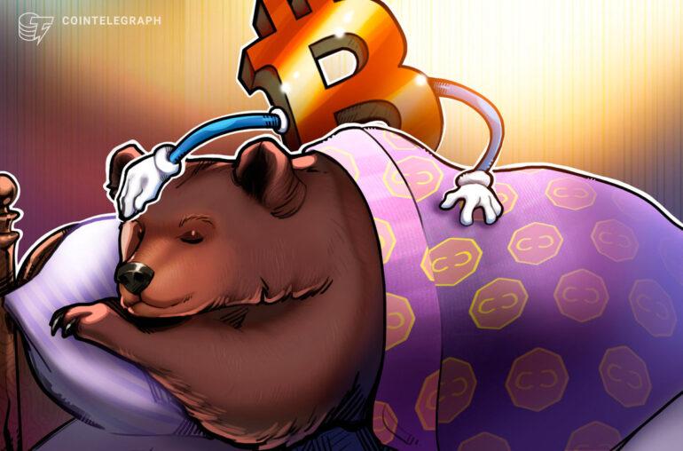 Los comerciantes dicen que no hay muchas razones para ser bajista con Bitcoin