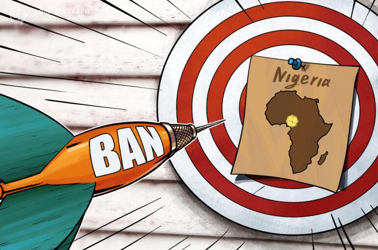 ¿Más daño que bien?  Usuarios de criptomonedas nigerianos, incrédulos por la prohibición de CBN