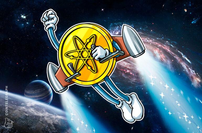 ATOM se recupera al 100% en una semana: ¿Qué hay detrás de la revaloración de Cosmos?
