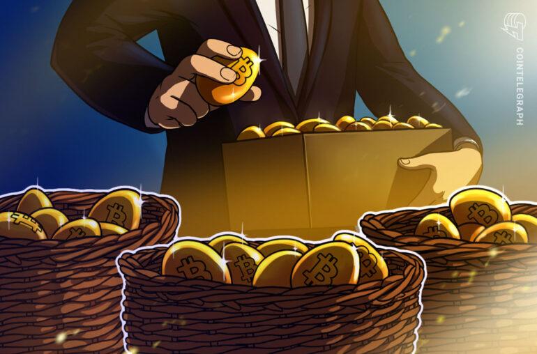 Morgan Stanley considerará Bitcoin para un ala de inversión de $ 150 mil millones