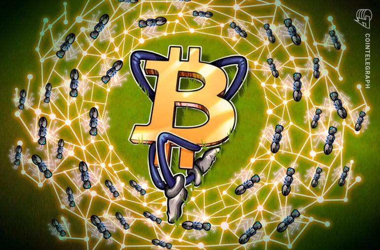 El precio de Bitcoin se recupera cuando Morgan Stanley supuestamente está considerando comprar BTC