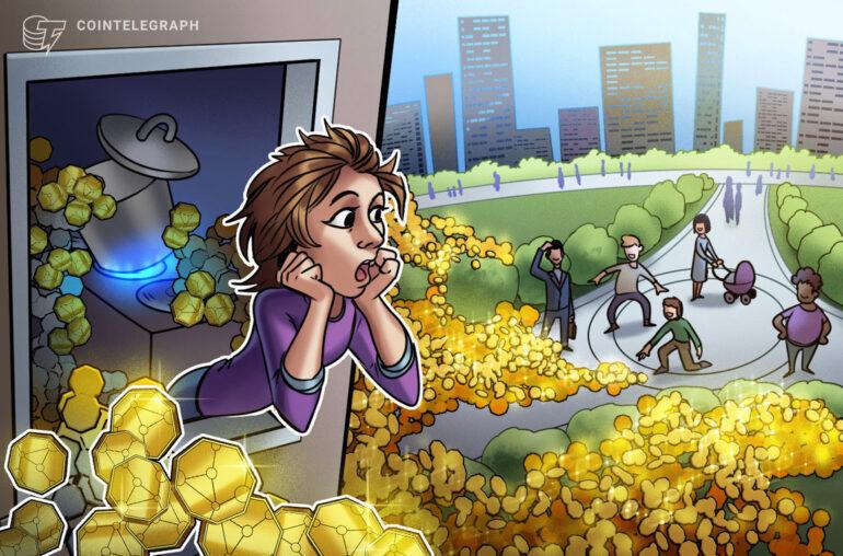 Las finanzas privadas emergen como el próximo gran catalizador de crecimiento de las criptomonedas