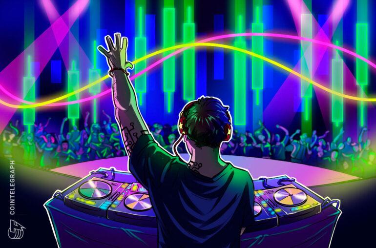El mejor postor en la subasta de Ultraviolet NFT puede colaborar con 3LAU en nueva música