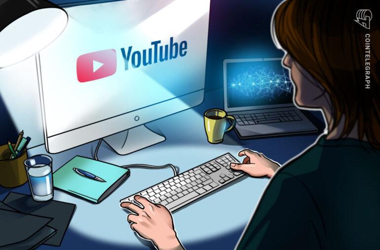 YouTuber lamenta gastar 37 BTC, ahora con un valor de $ 1.8M, en Hondas usados