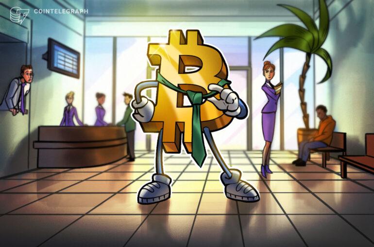 Los bancos están cada vez más interesados en Bitcoin, dice el cofundador de Elliptic