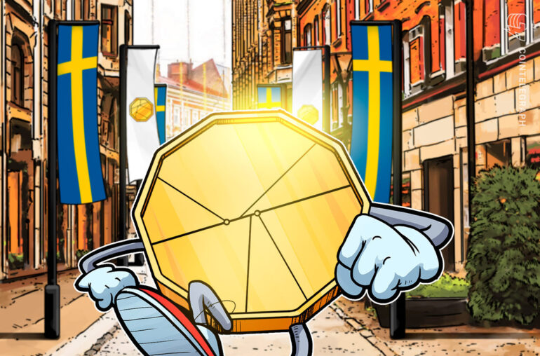 Suecia extiende el piloto de moneda digital en corona digital hasta 2022
