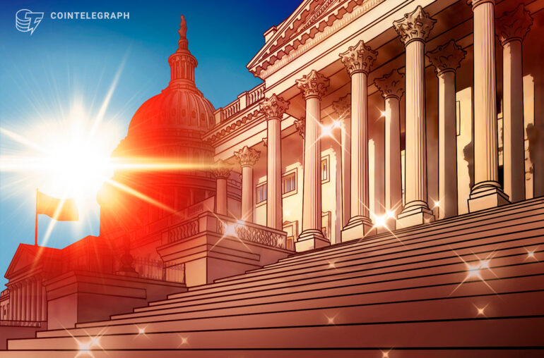 El Congreso culpa a Robinhood, no a Reddit