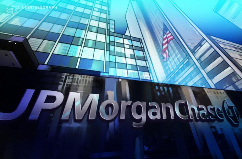 Crypto es la 'cobertura más pobre' para las reducciones en acciones, dicen los analistas de JPMorgan