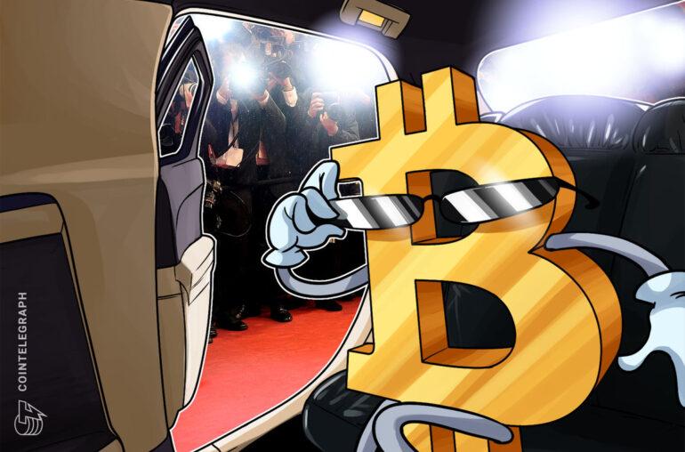 El precio de Bitcoin alcanza los $ 54K, alcanzando una capitalización de mercado de $ 1T más rápido que Amazon y Google