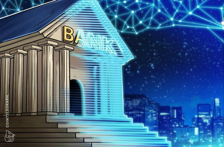 ¿Tienes el poder?  Los bancos heredados apuntan alto con nuevas ofertas de cifrado