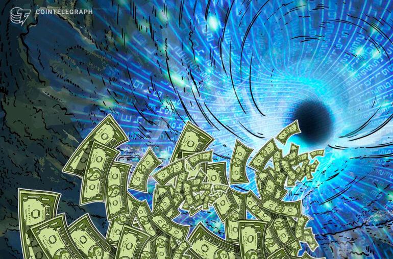 $ 24 millones perdidos en el segundo día más grande de liquidaciones de DeFi