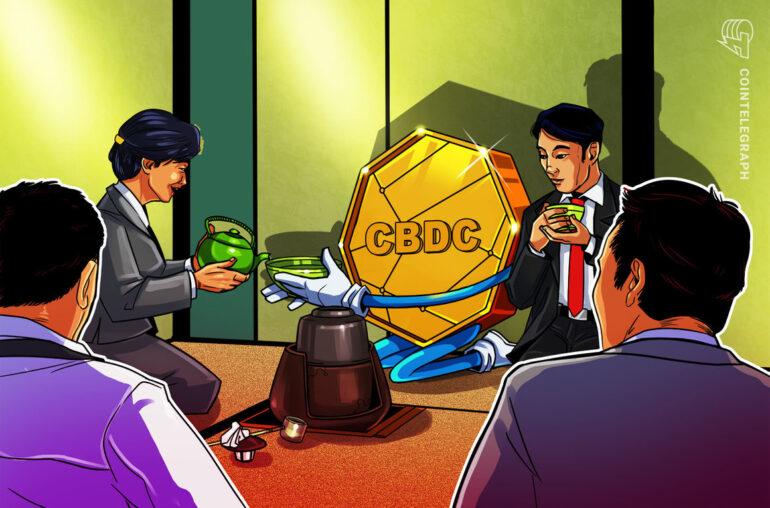 Los principales bancos asiáticos se unen para formar un pacto CBDC 'múltiple' sobre blockchain