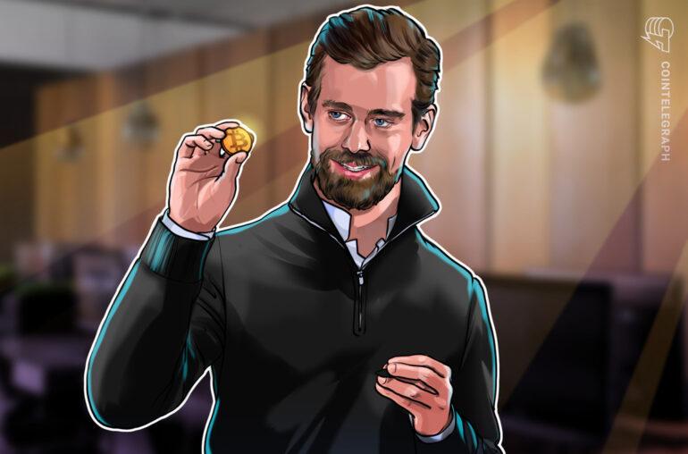 El CEO de Twitter dona 1 BTC a una organización sin fines de lucro de desarrollo central de Bitcoin