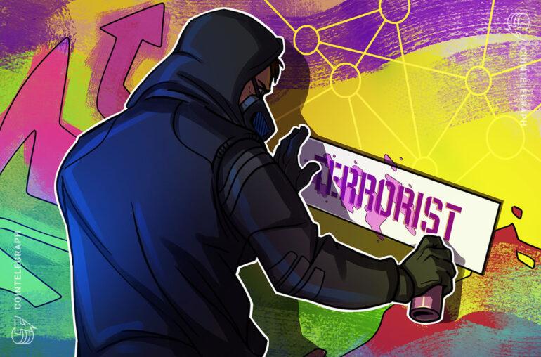 Al Congreso le preocupa que las criptomonedas se usen para financiar el terrorismo interno
