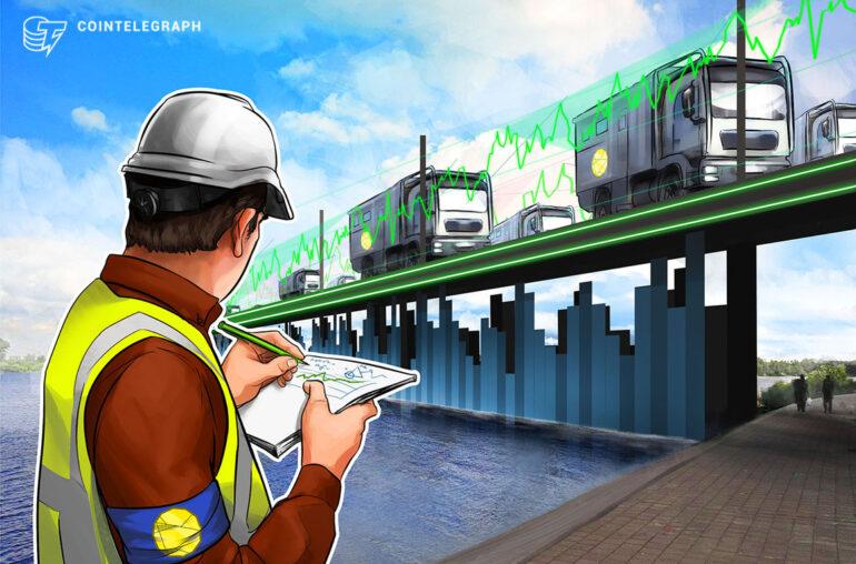 Los puentes entre cadenas y la integración de DeFi están impulsando estas 3 altcoins más alto