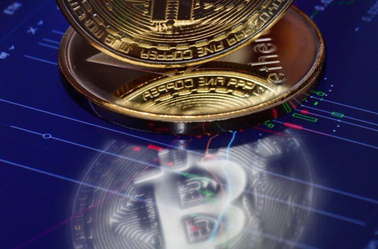 Fractal From Last Bull Run dice que Bitcoin alcanzará los $ 100K en mayo