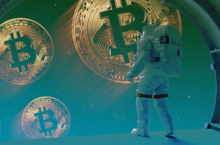 El primer ETF de Bitcoin del mundo obtiene $ 624 millones en nueve días
