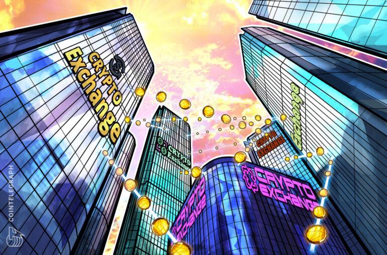 Aquí hay 6 tokens DEX que han experimentado un crecimiento exponencial en 2021