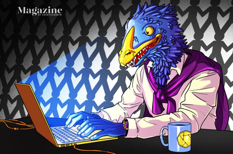 Cointelegraph Magazine