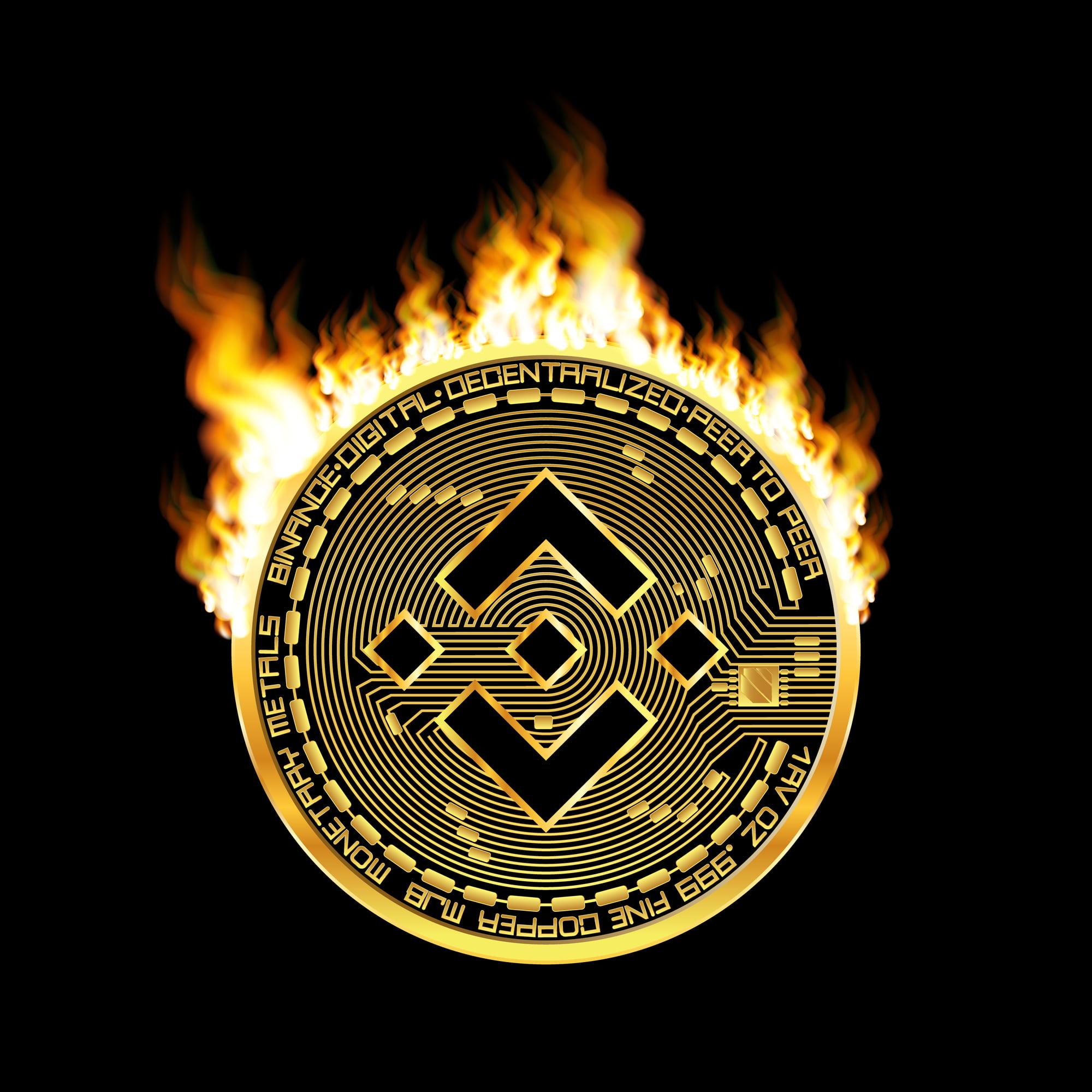 binance coin bnb crypto