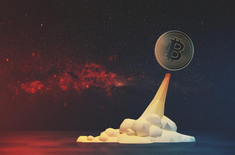 Bitcoin gana en el QE infinito de la Fed, el progreso de las vacunas Johnson y Johnson