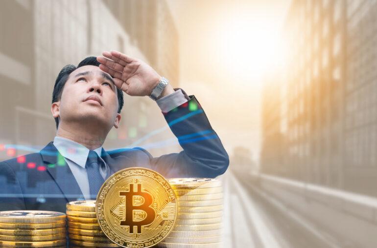 Bitcoin se recupera cuando el rival de PayPal compra $ 170 millones de BTC;  ¿Boom adelante?
