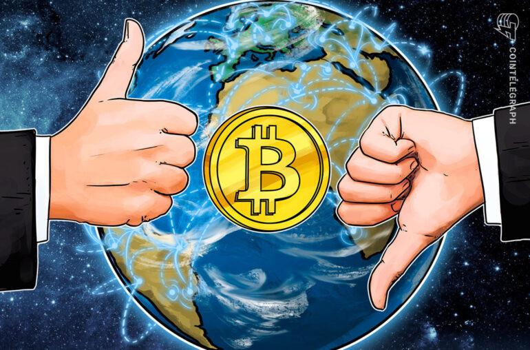 El escéptico de Bitcoin debate con el analista de Bloomberg en el último Crypto Duel de Cointelegraph