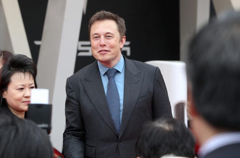 Elon Musk dice que apoya Bitcoin;  Aumentan las ofertas institucionales de OTC