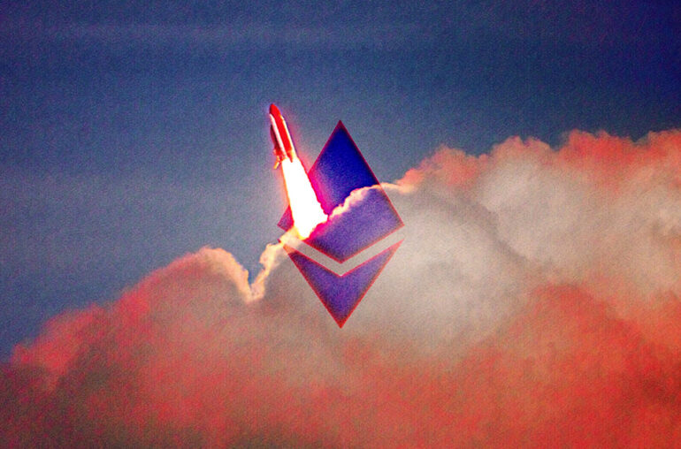 Proof-of-Stake (PoS) coins are having a blast this week