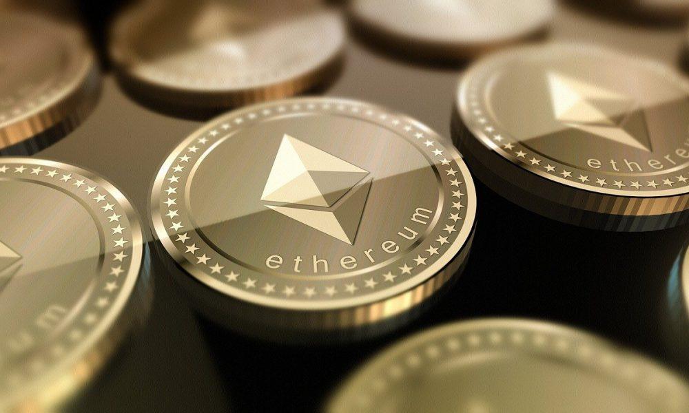 Ethereum alcanza un nuevo récord histórico por encima de $ 1,500