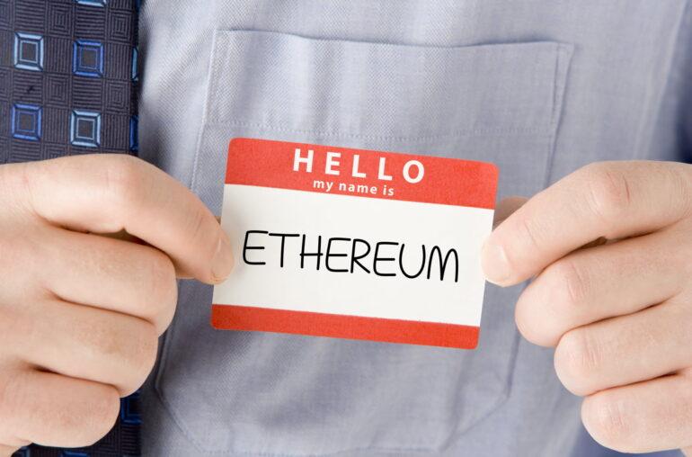 ethereum eth cme futures