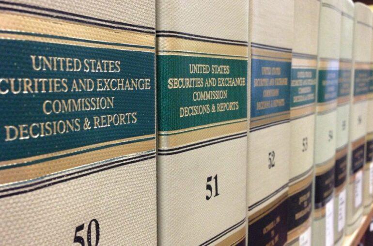 La SEC presenta una queja enmendada contra Ripple dirigida a Larsen, Garlinghouse