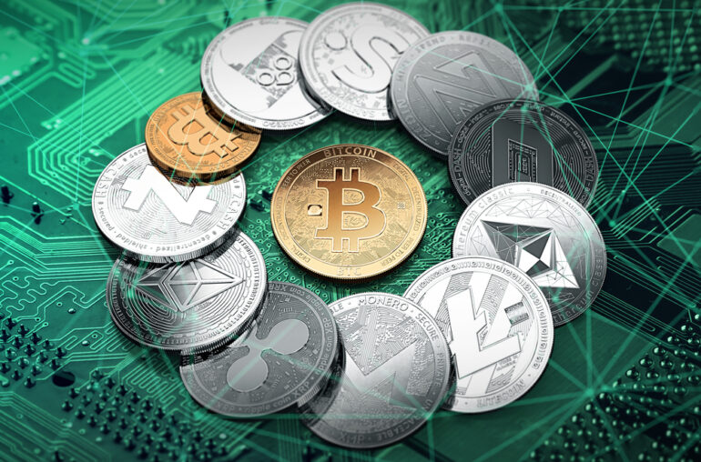 Las altcoins aumentan a medida que Bitcoin se estanca cerca del tope del precio local