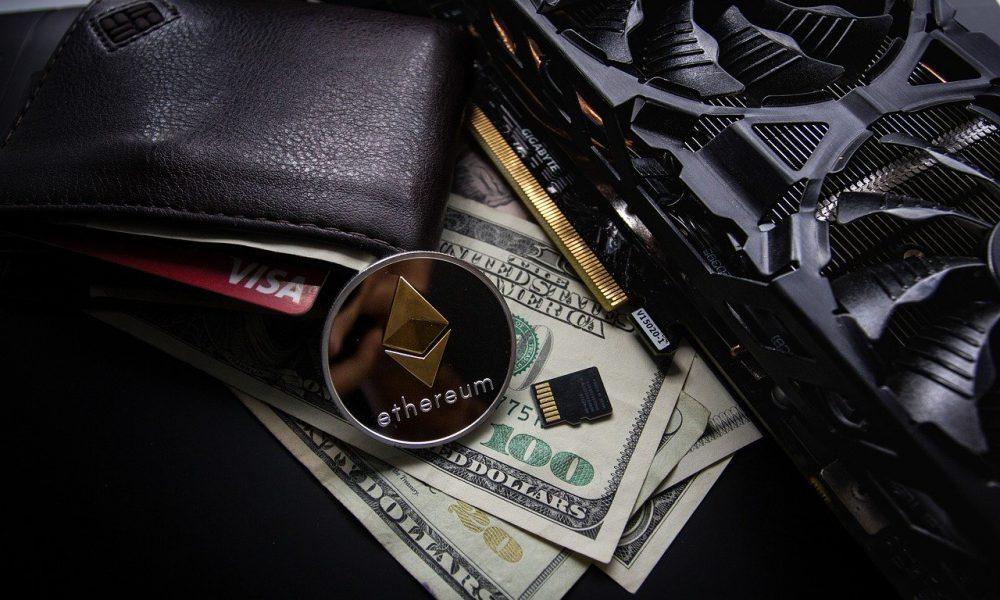 Otra novedad para Ethereum, ya que alcanza los $ 1,600