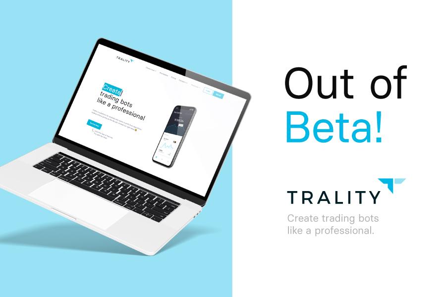 Trality lleva el comercio de bots de cifrado avanzado y seguro a un mercado que lo necesita desesperadamente