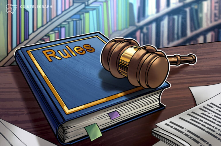 'Siga las reglas o lo cerraremos', dice NY AG a la industria de la criptografía