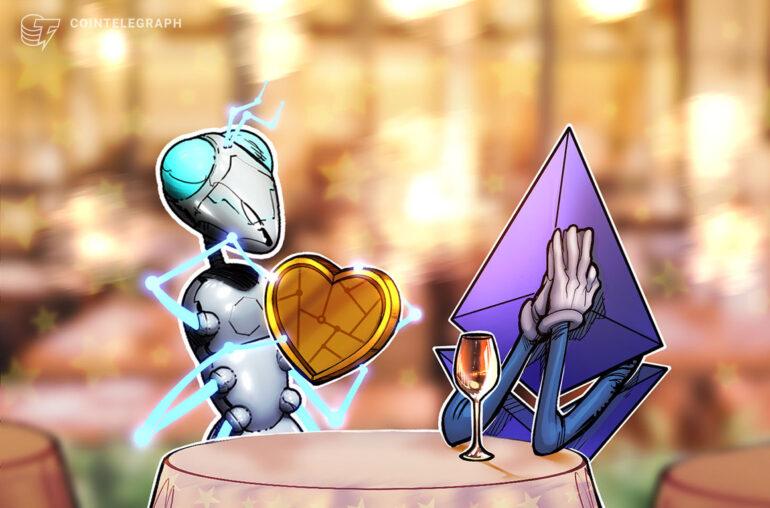 Ethereum y DeFi están obligando a las plataformas de contratos inteligentes a evolucionar