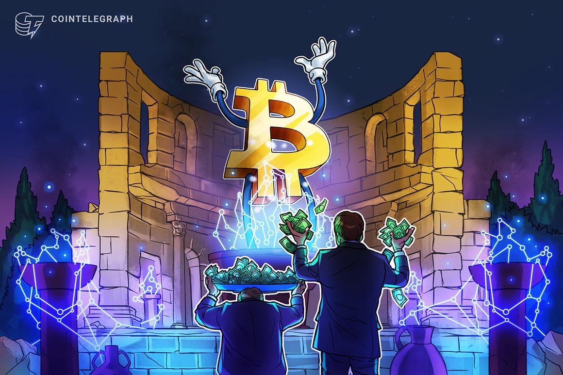 El precio de Bitcoin alcanza los $ 50K después de la perspectiva alcista de Citigroup y Goldman Sachs