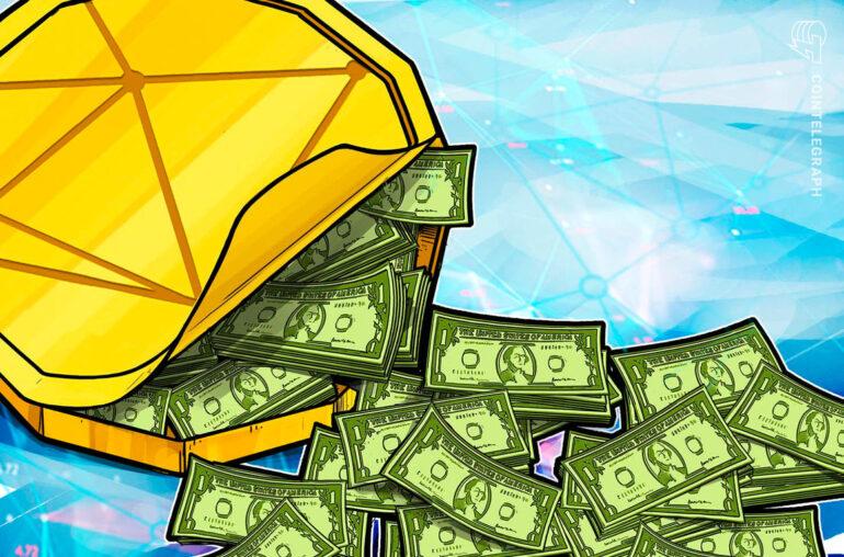 Coinbase custodia el 11% de toda la capitalización criptográfica