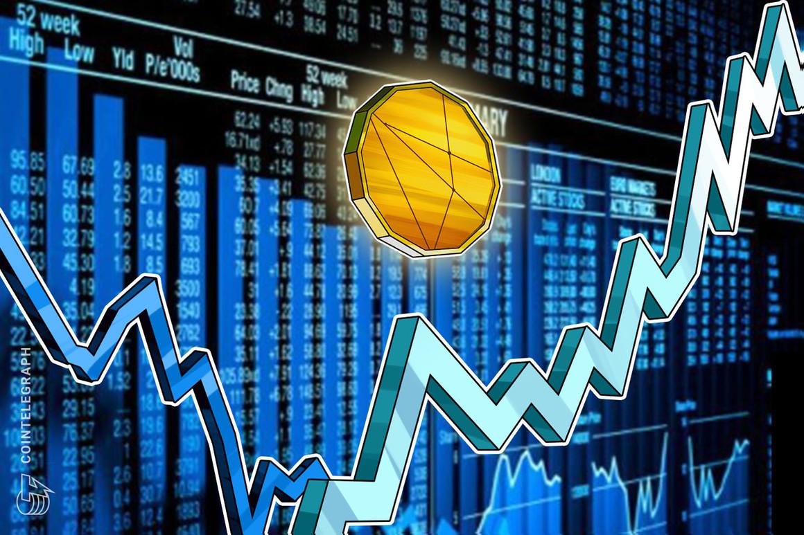 Los comerciantes de apalancamiento 'se desvanecieron' por la caída de las criptomonedas a fines de febrero: Glassnode