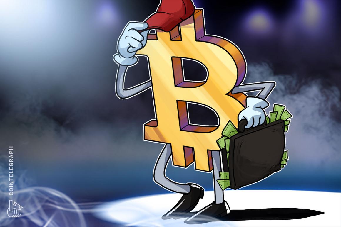 La estrella de Shark Tank cambia de tono en Bitcoin, destinará el 3% de su cartera