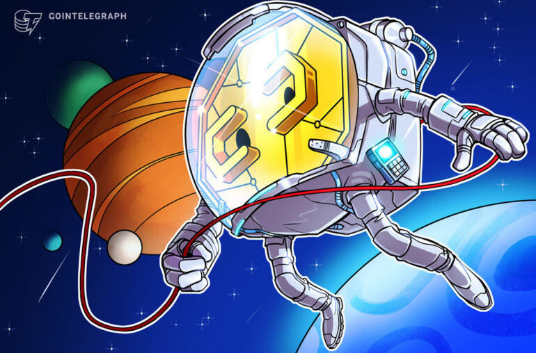 El CRV del token DeFi aumenta después de los informes de que PayPal adquirió la empresa de custodia no relacionada Curv