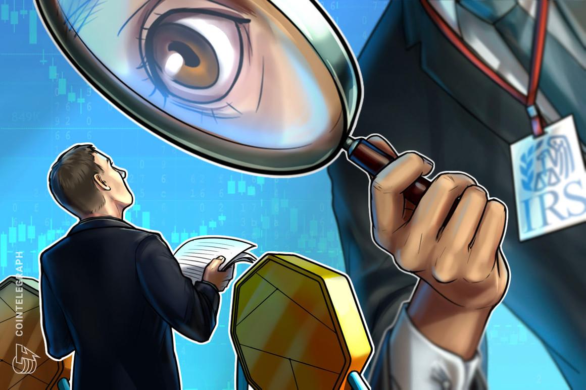El IRS aclara los requisitos de informes para las criptomonedas compradas con fiat